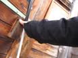 ウッドノートの扉を開ける
